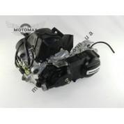 Двигатель Honda Lead-90, 2т, (китай)
