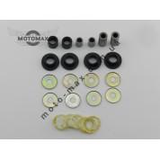 Ремкомплект вилки маятниковой GY6-50/TB-50/Honda Tact 16/24/30/31/51