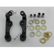 Ремкомплект вилки маятниковой GY6-50/TB-50/Honda Tact 16/24/30/31/51 ( с рычагами )