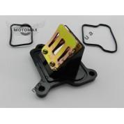 Лепестковый клапан Suzuki Address/Sepia/ Mollet (4 болта) TVR