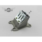 Лепестковый клапан Honda Dio ZX AF-34/35 (4 болта) TVR