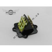 Лепестковый клапан Yamaha 3KJ/Axis/ Aprio/Artistic/Next Zone/2т Stels