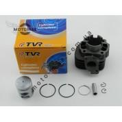 Поршневая (ЦПГ) 2т STELS (Yamaha) 65сс палец 12 мм, TVR (китай)