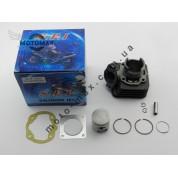 Поршневая (ЦПГ) Honda Tact AF-16/09, 50cc, SPI (тайвань)