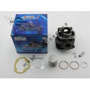 Поршневая (ЦПГ) Yamaha Jog 2JA/BWS/ Gear/Champ/Slider/ Minarelli, 50cc, SPI,(тайвань)