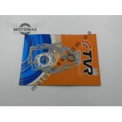 Прокладки двигателя Honda Dio AF-18/27/28 /Tact AF-24/30/31/51, 50cc, ø-39 мм, (комплект), TVR