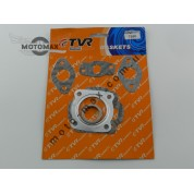 Прокладки цилиндра TB-60cc, ø-43 мм, (комплект), TVR