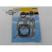 Прокладки цилиндра Honda Lead-90cc, ø-48 мм, комплект, Gpoil (лепест.клапан)