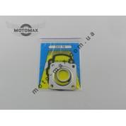Прокладки цилиндра Honda Dio/Tact 50cc, ø-39 мм, (комплект)