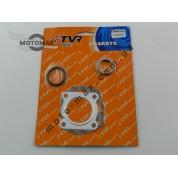 Прокладки цилиндра Honda Tact AF-16/09/DJ-1/AF-12/AF14, 50cc, ø-41 мм, (комплект) TVR