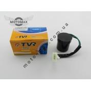 Реле поворотов круглое (три провода), TVR