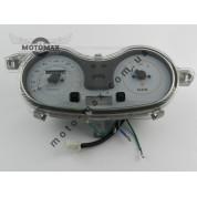 Спидометр (панель приборов) в сборе 4т Viper STORM, 120км/ч, электронный
