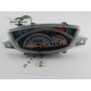 Спидометр (панель приборов) Honda Dio 27/28/Tact 30/31 4т китаец, 100км/ч