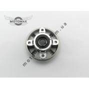 Ступица (демпфер) заднего колеса Viper Active Sport/MX Sport, (с сальником и подшипником)