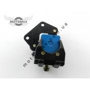 Суппорт тормозной GY6-50/60/80 (как Dio 50cc)