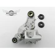 Суппорт тормозной Honda Lead-50/90cc
