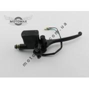 Гидравлическая машинка Honda Dio AF-25/28/35/ Viper Wind 1