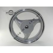 Диск задний 2,50-12 диаметр барабана 110 мм (№2)