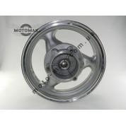 Диск задний, дисковый тормоз 3,50-13 (№30) 250сс