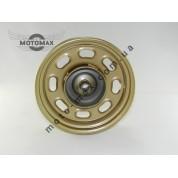 Диск задний 2,50-10 19шлицов, барабан ø-110мм (железный), 2т китаец