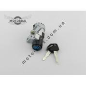 Замок зажигания (голый) Honda Dio/ZX AF-35 (с диодом)
