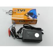 Зарядное устройство АКБ TVR