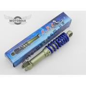 Амортизатор задний 270мм Honda Dio AF-18/27, регулируемый, SPI/SEE (тайвань)