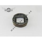 Колодки барабанного тормоза Suzuki Address/Sepia/Mollet 50cc (китай)