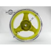 Диск задний 3,50-12 диаметр барабана 110 мм (№8)