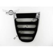 Накладка на багажник Viper STORM, черная