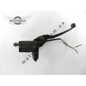 Гидравлическая машинка 4т GY6-50/150cc/Viper Wind-2 правая, переднего тормоза