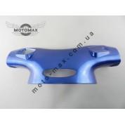Пластик головы Grand Prix/QT-6/Хоккеист (Синяя)