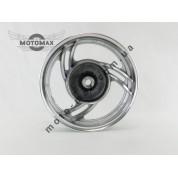 Диск задний 2,15-10 19шлицов, барабан ø-110мм (№22/24)