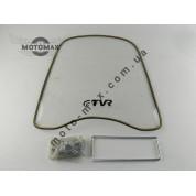 Обтекатель с кантиком (TVR)