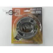 Колодки барабанного тормоза Honda Dio/Tact/ZX, SEE (китай)