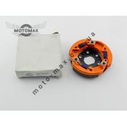 Колодки сцепления Honda Dio/ZX/Tact/ 4т GY6 50/80сс 139QMB (VLAND) тайвань