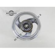 Диск задний 2,50-10 19 шлицов, барабан ø-110мм (№16)