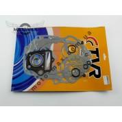 Прокладки двигателя Дельта/Альфа/Актив 70cc, ø-47 мм, ( комплект), TVR