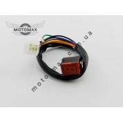 Индикатор скорости Дельта (панель приборов)