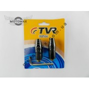 Отбойники руля карбон, TVR