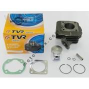 Поршневая (ЦПГ) Honda Tact AF-16/09, 50cc, TVR (китай)