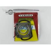 Прокладки цилиндра Yamaha 2JA/BWS/ Slider/Minarelli/Champ, 50cc, ø-40 мм, (комплект)