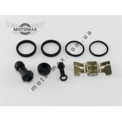 Ремкомплект заднего суппорта, 4т GY6-50/60/80/125/150cc