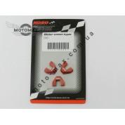 Скользители (слайдеры) вариатора Honda Dio/4т 50сс, KOSO (тайвань)