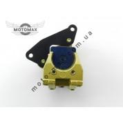 Суппорт тормозной Honda Dio AF-25/28/35/ Tact 31 (№1)