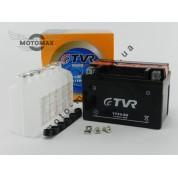 АКБ 9А (150*86*107) сухозаряженный с кислотой TVR