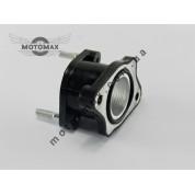 Патрубок карбюратора 4т CB150/200cc МОТО