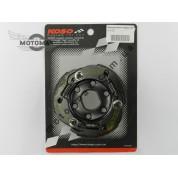 Колодки сцепления Honda Dio/ZX/Tact/ 4т GY6 50/80сс 139QMB (KOSO) Тайвань