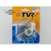 Ремкомплект карбюратора Honda Tact AF 16/09/24/DJ-1 AF12, 50cc, с поплавком, TVR