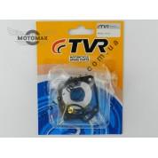 Ремкомплект карбюратора Yamaha Jog 3KJ/Axis/Aprio/ Artistic/Next Zone 50cc, с поплавком, TVR